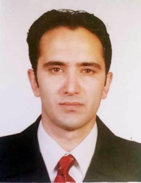 Pouya Golestaneh