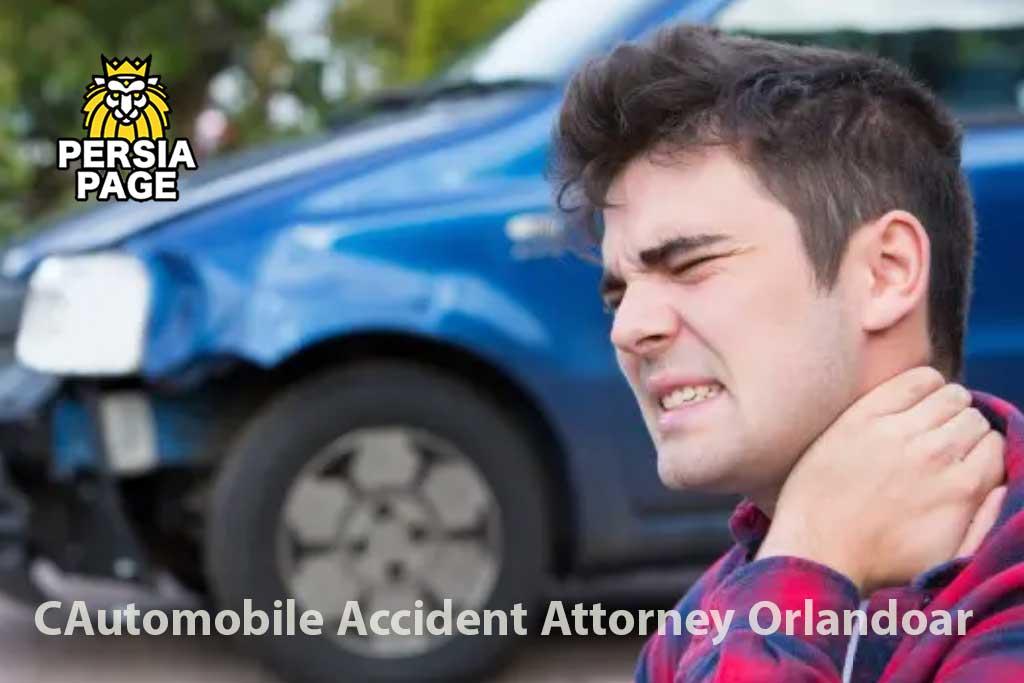 Automobile Accident Attorney Orlando