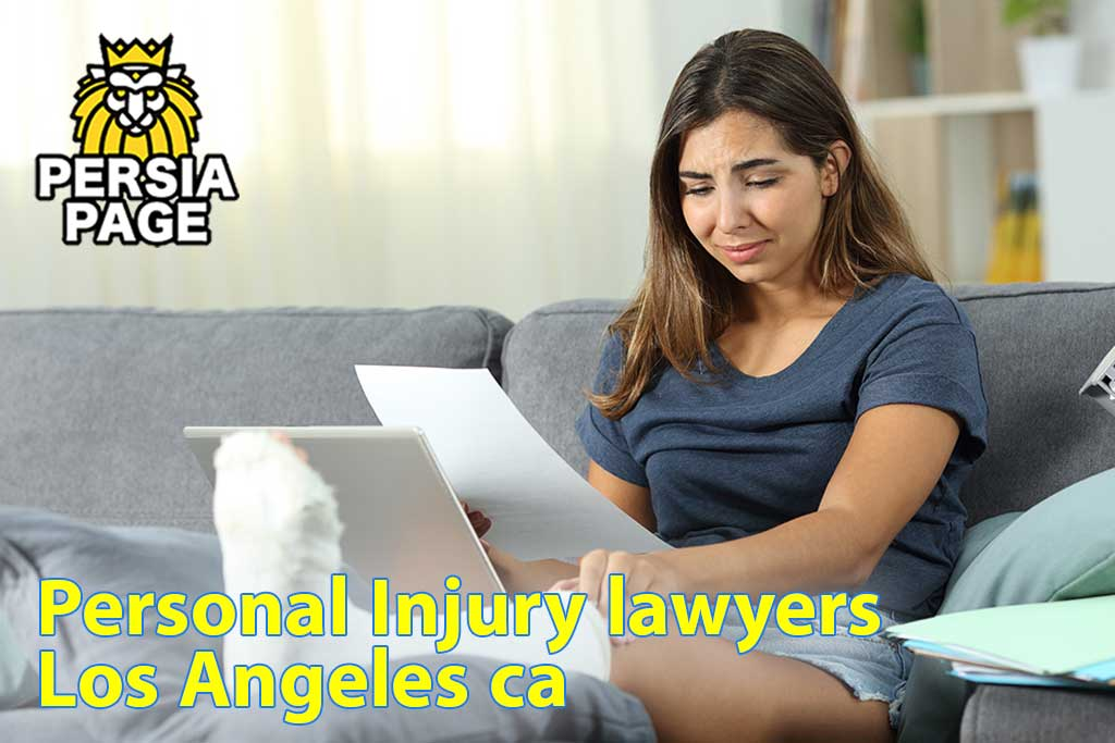 personal injury lawyers los angeles ca