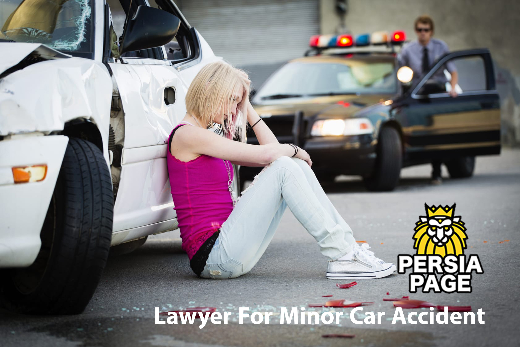 Should You Hire A Lawyer For Minor Car Accident-B