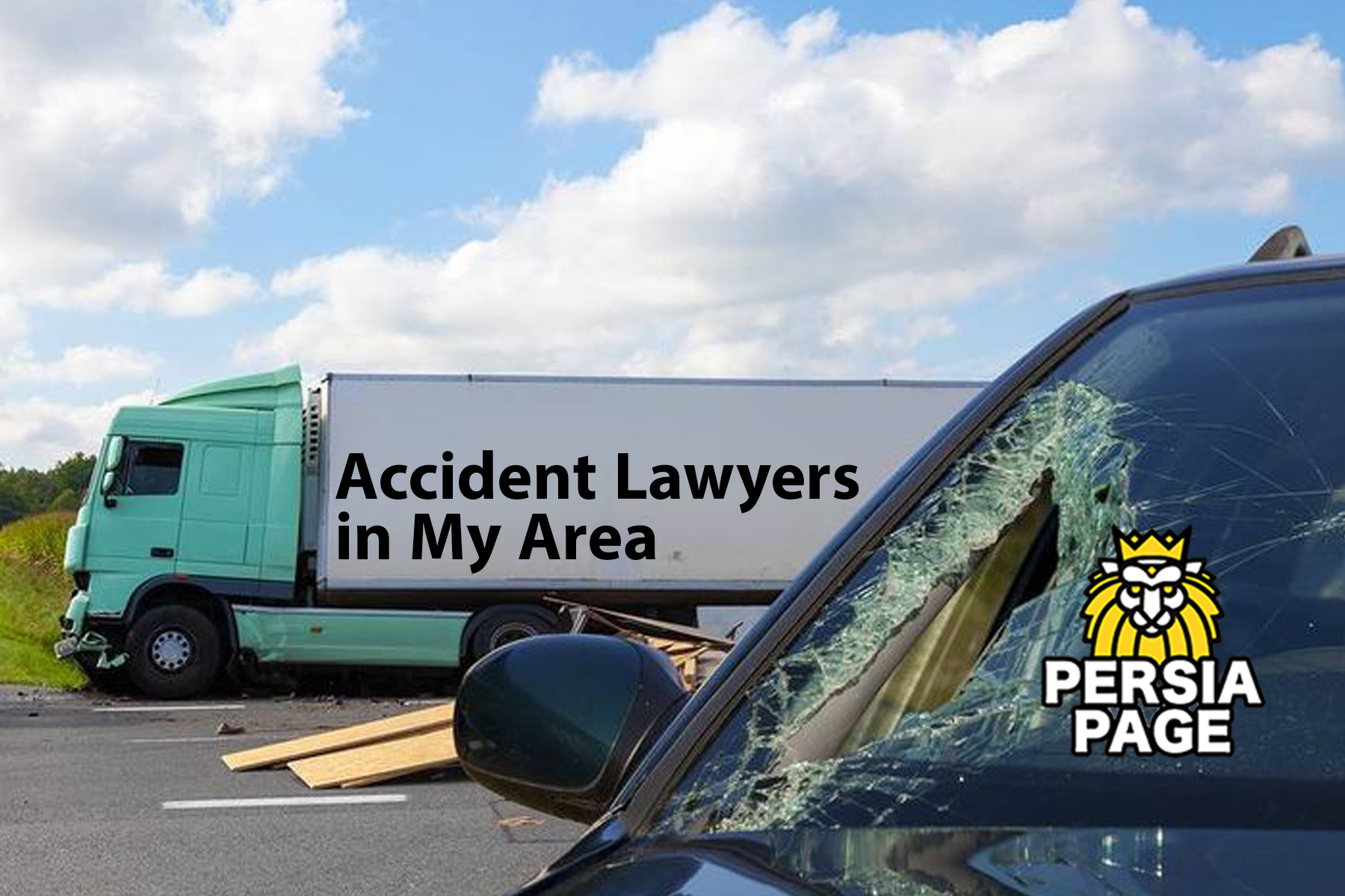 Truck Accident Attorney Atlanta-PERSIAPAGES
