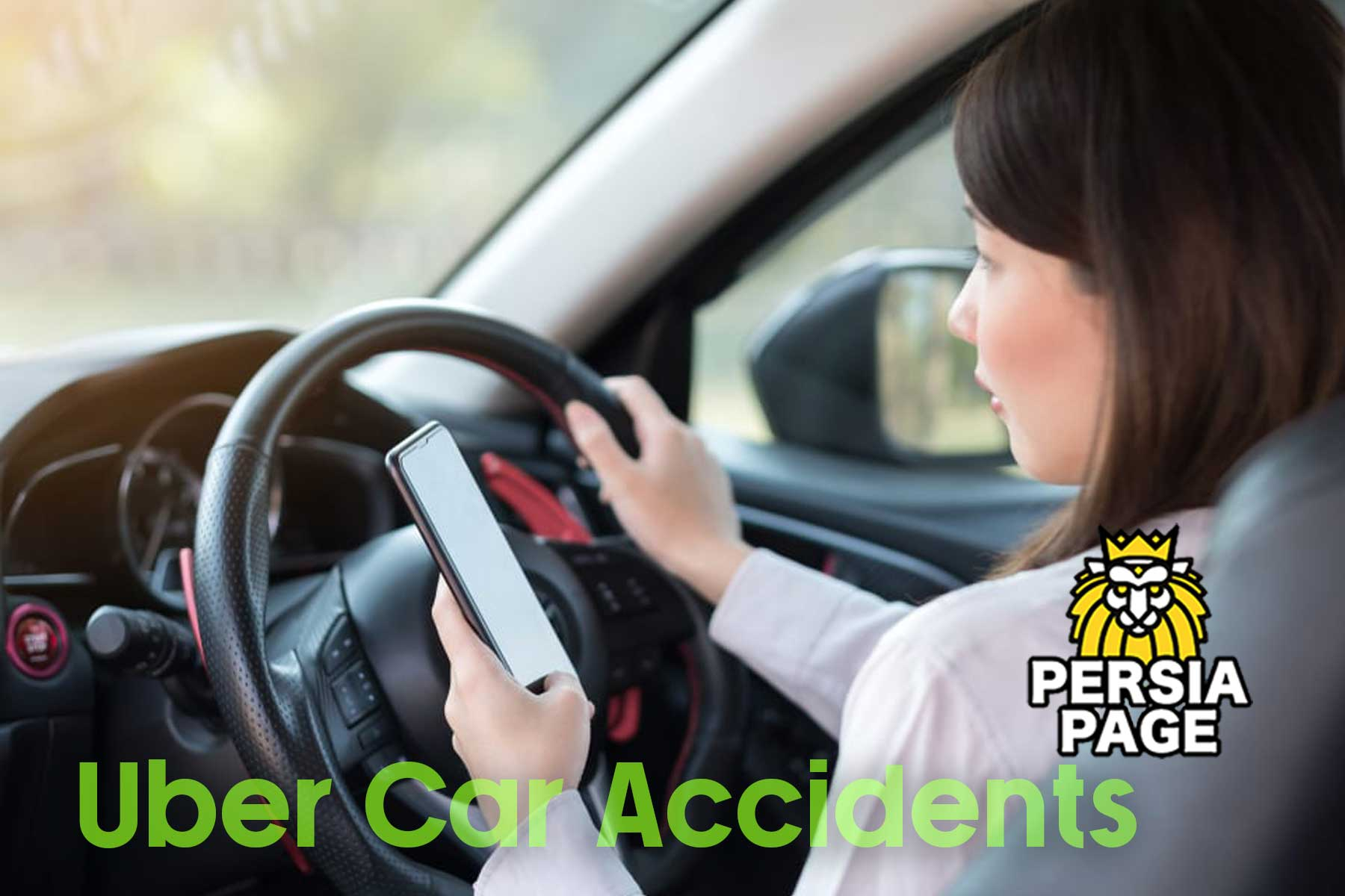 Uber Car Accidents