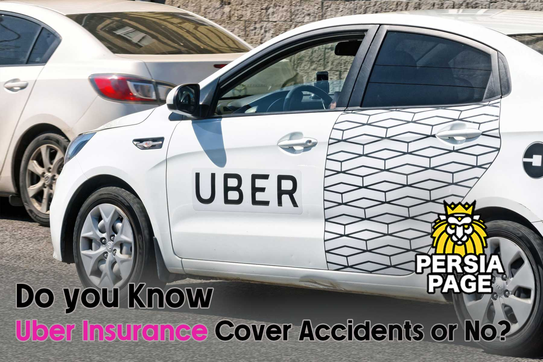 does uber cover accidents