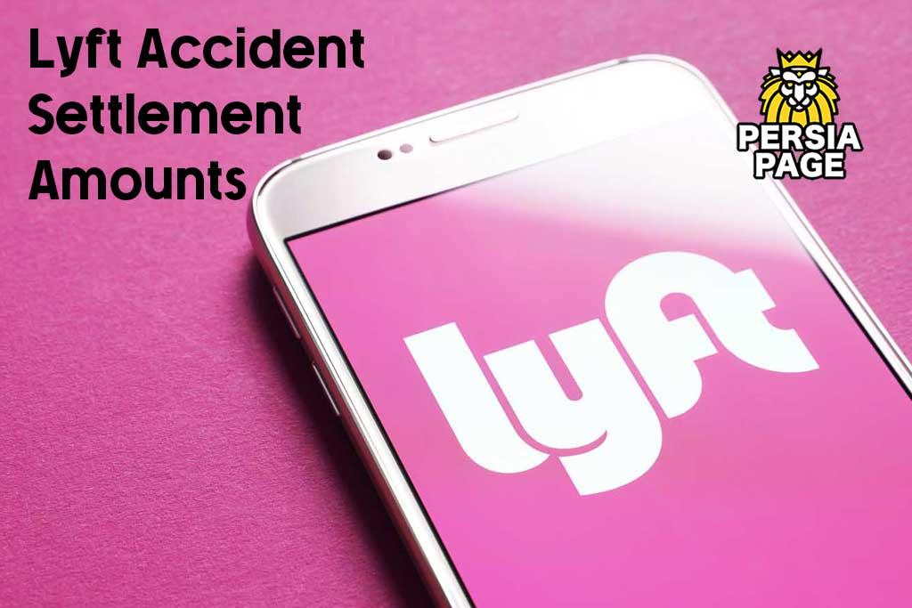 lyft accident settlement amounts